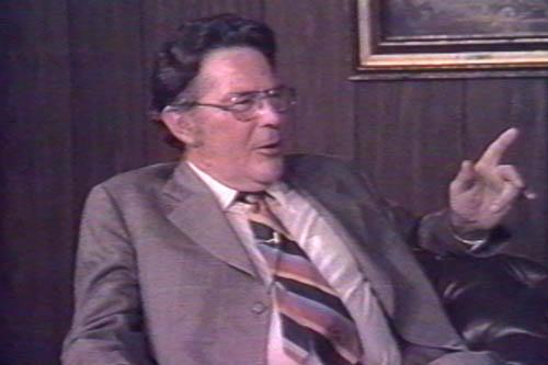 Malcolm Denise