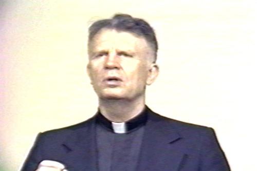 J. Richard Dempsey, S.J.