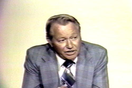 John Tadlock