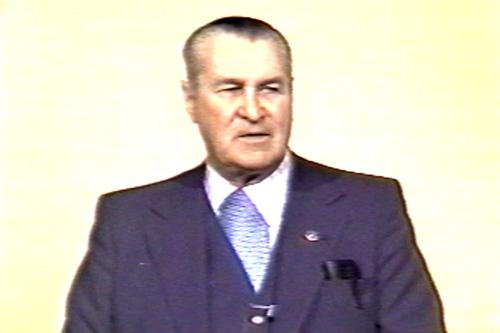 Harold Bondy