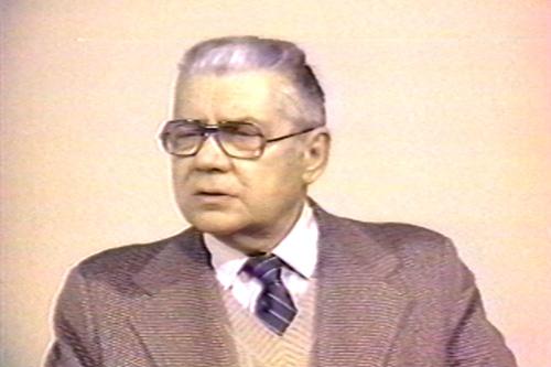 M. David Keefe
