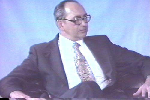 Lester Kramer