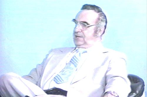 Henry Seroka